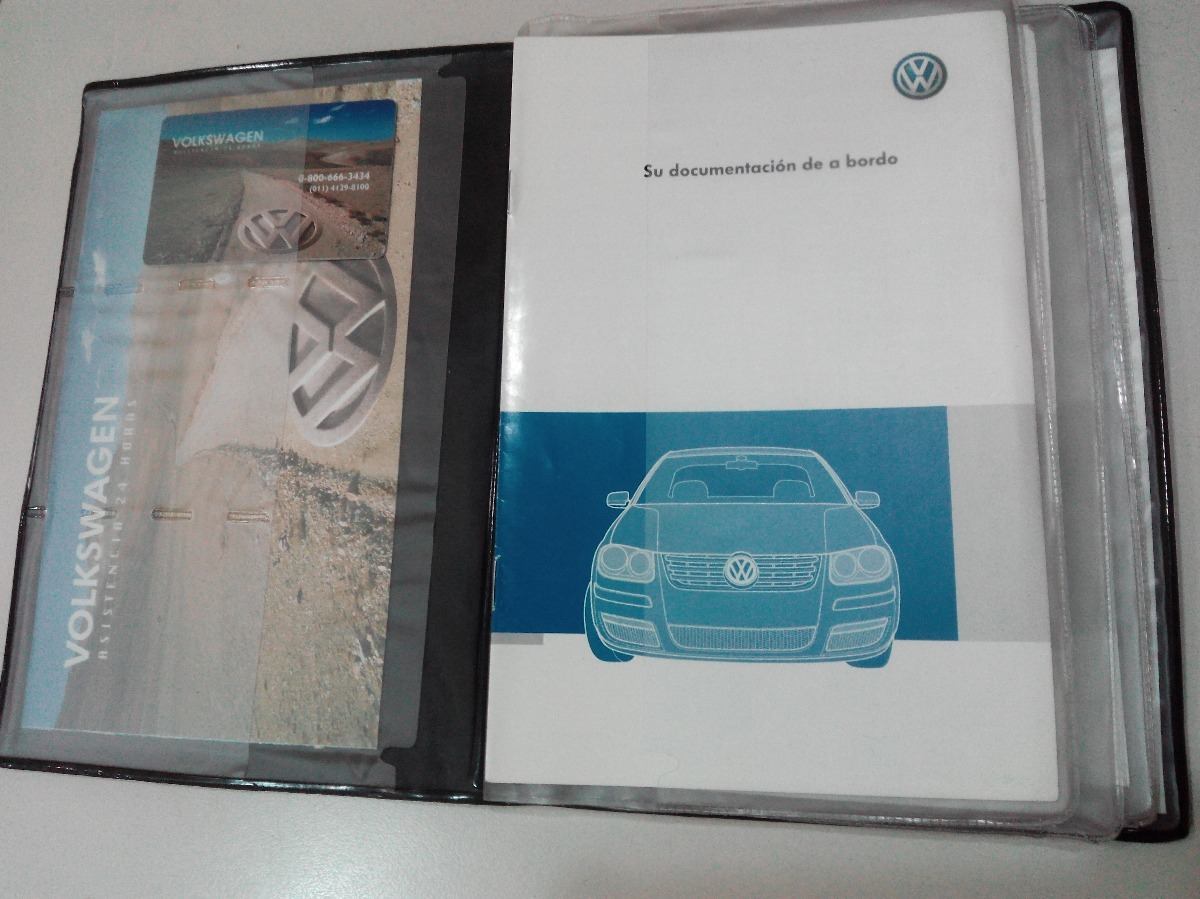manual del usuario 100 original vw volkswagen bora a o 2010 rh articulo mercadolibre com ar manual usuario vw bora 2007 manual usuario vw bora 2007
