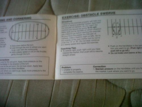 manual del usuario kawasaki generalizado original !!!!!!!!!!