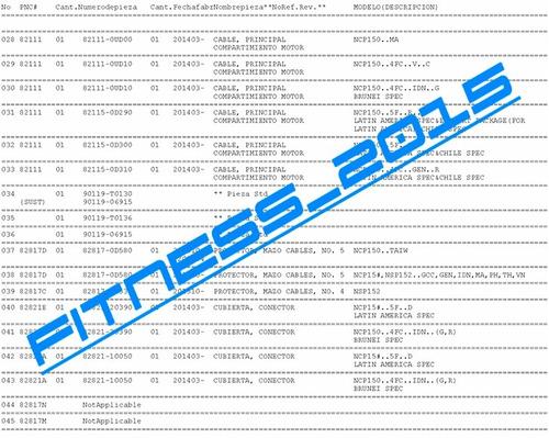 manual despiece catalogo toyota celica 1989 - 1993 español