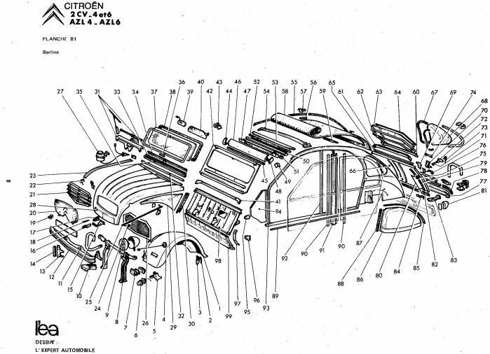 manual despiece citroen 2cv 1970 1986 envio gratis 9 990 en rh articulo mercadolibre cl manual de taller citroen 2cv manual de taller citroen 2cv gratis