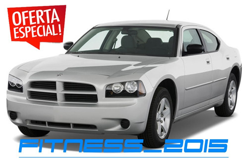 manual despiece dodge charger 2006 2007 2008 catalogo full