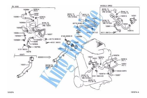manual despiece toyota land cruiser j90 prado sumo 1997-2008
