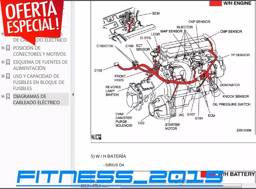 Manual Diagramas Electricos    Optra    Limited Desing Y Advance  Bs 4085 76 en Mercado Libre