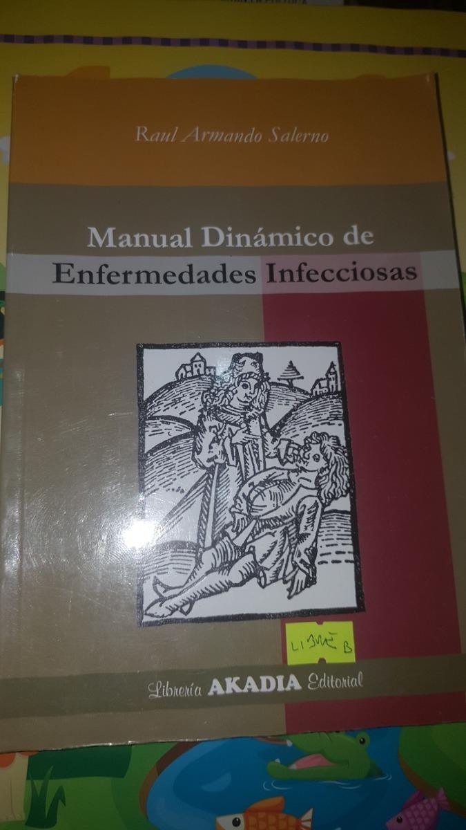 manual dinámico de enfermedades infecciosas salerno. Cargando zoom.