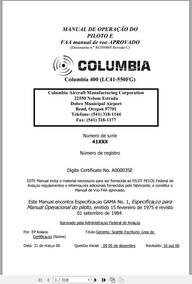 Cessna 150 Service Manual Manual - Acessórios para Veículos no