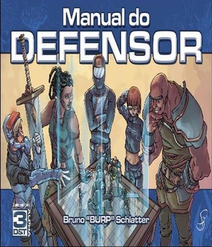 manual do defensor