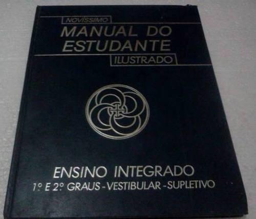 manual do estudante ilustrado portugues ingles literatura