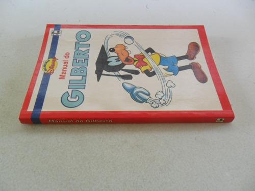 manual do gilberto! nova cultural 1988!