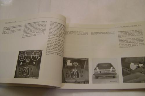 manual do proprietario do bmw 628 635 1982