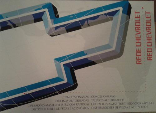 manual do proprietário do corsa 1997 (cod. 48)