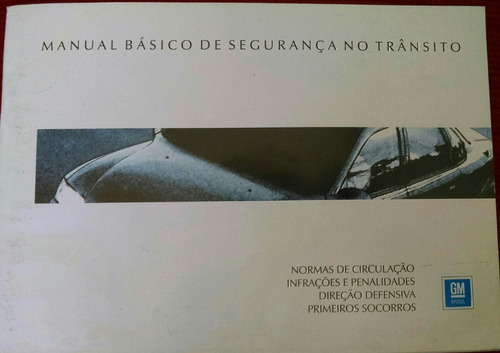 manual do proprietário do corsa 2000 (cod.59)