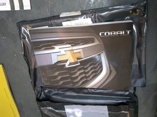 manual do proprietário gm cobalt 12/12