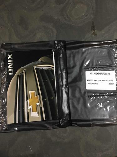 manual do proprietário gm onix 1.4 11/2014 - 52101245
