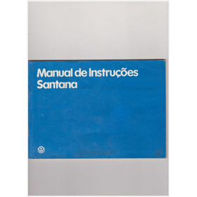 Manual Do Proprietário Kombi