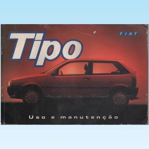 manual do proprietário, original (não é cópia)  tipo 94