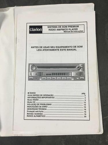 manual do proprietário vw polo 2006