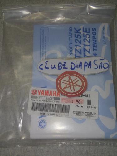 manual do proprietário xtz125 yamaha