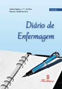 manual do técnico e auxiliar de enfermagem + diário