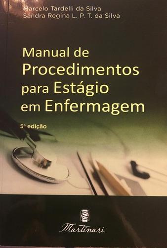 manual do técnico +terminologia+ proc.p/ estágio+ brinde