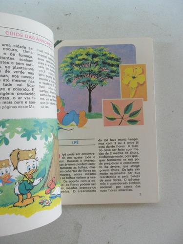 manual do verde! nova cultural 1988!