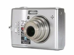 manual em portugues para camera nikon coolpix l12 r 6 95 em rh produto mercadolivre com br Nikon Coolpix 3100 Digital Camera Nikon Coolpix S3100 Digital Camera