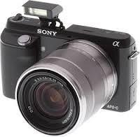 manual em portugu s para c mera sony profissional nex f3 r 6 95 rh produto mercadolivre com br Sony NEX F3 Accessories Sony NEX F3 Accessories