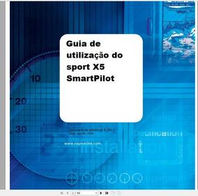 Manual Em Português Raymarine Smartpilot X5