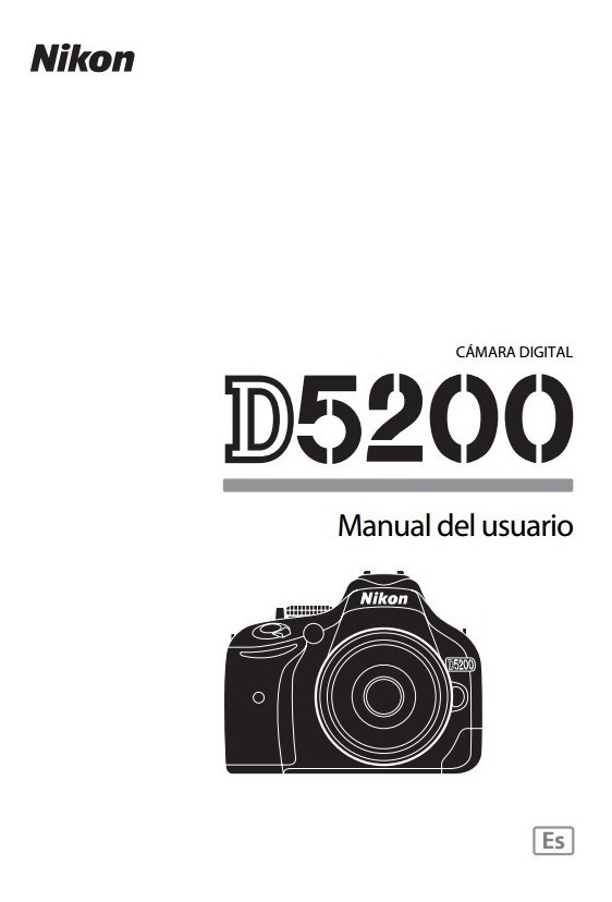 Top Five D5600 Manual - Circus