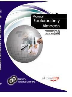 manual facturación y almacén. formación para el empleo(libro