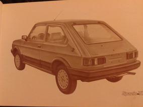 Manual Original Fiat 147 Spazio T Tr En Mercado Libre Argentina