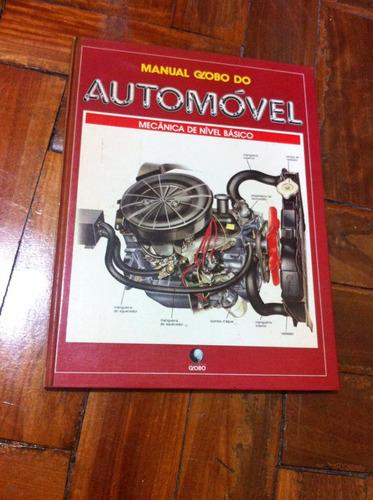 manual globo do automóvel: mecânica de nível básico