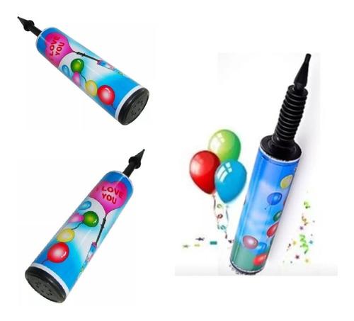 manual globos inflador