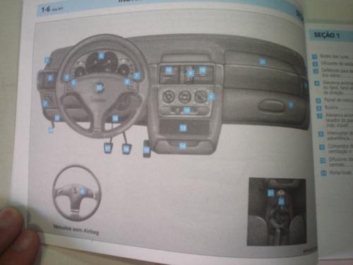 manual gm classic 2013 2014 original chevrolet corsa sedan
