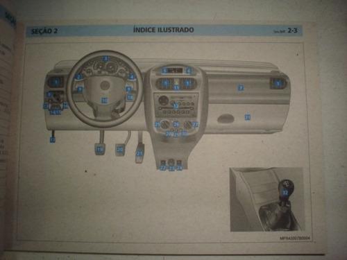 manual gm corsa 2009 2010 original chevrolet hatch sedan