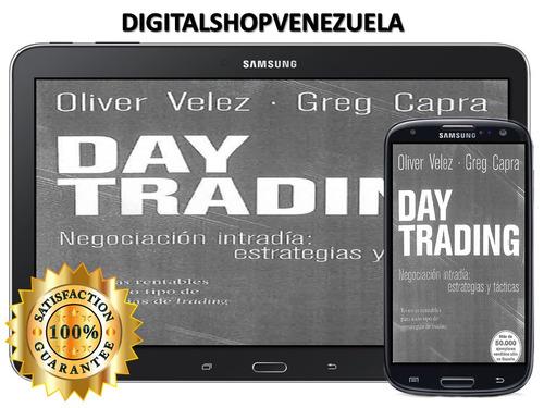 manual guia libro day trading estrategias y tacticas