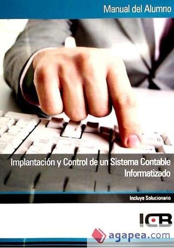 manual implantación y control de un sistema contable informa