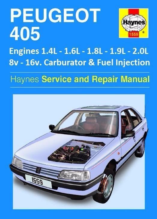manual integral de taller peugeot 405 nafta todas versiones 290 rh articulo mercadolibre com ar peugeot 405 diesel manual manual peugeot 405 diesel gratis