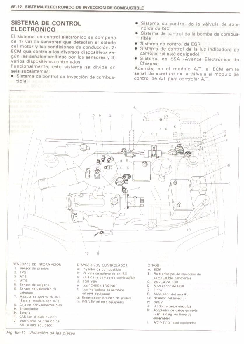 Constarcau Suzuki Wagon R Engine Diagram Manual Reparacion Mecanica Taller Jimny Grand Vitara Baleno Ignis Liana Swift Wagonr