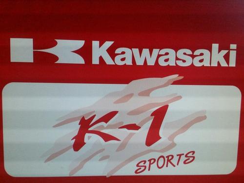 manual kawasaki k1 115 sport