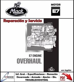 manual de mack 400