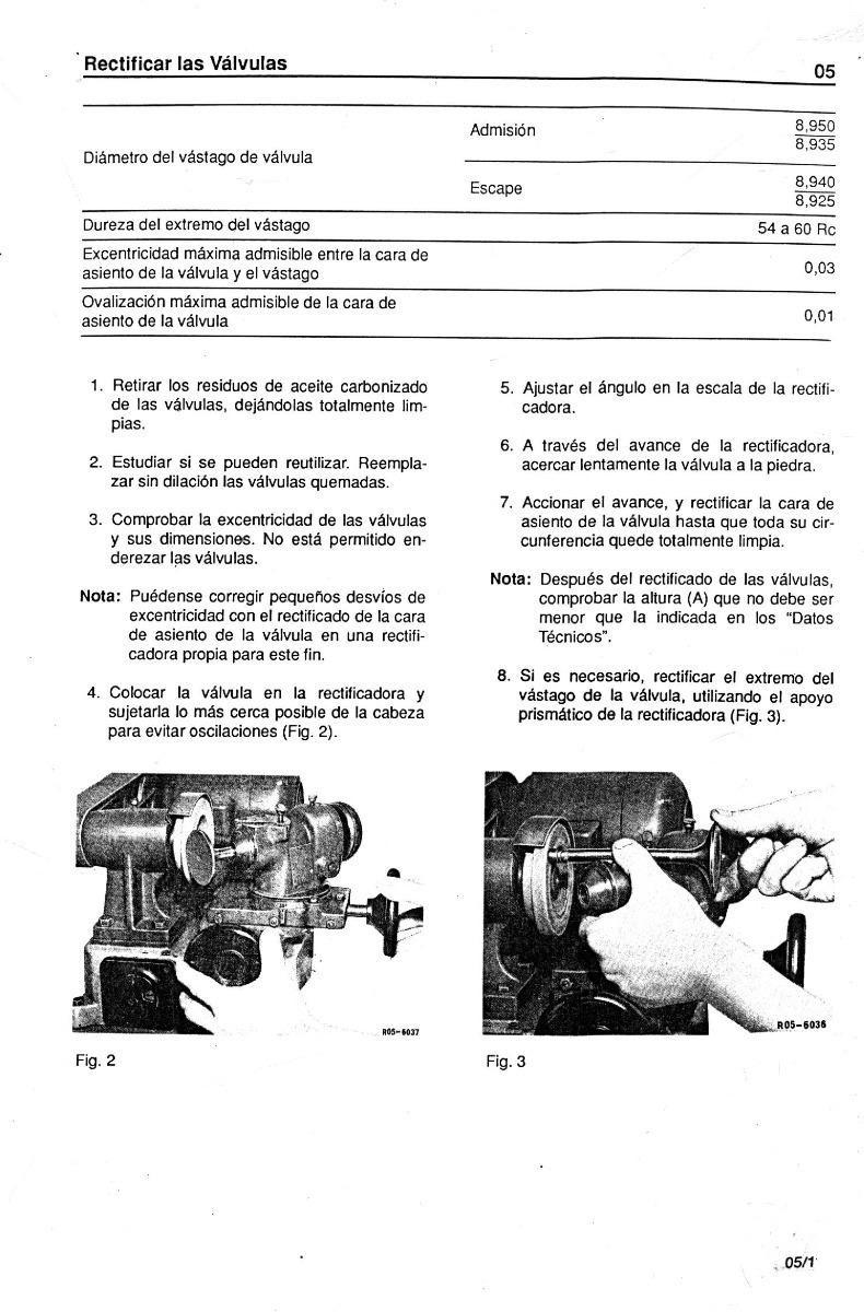 manual mercedes benz motor om 355 5 5a taller 189 p g 555 rh articulo mercadolibre com ar manual de motor ism cummins manual de motor xud9 pdf