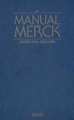 manual merck de diagnostico y tratamiento