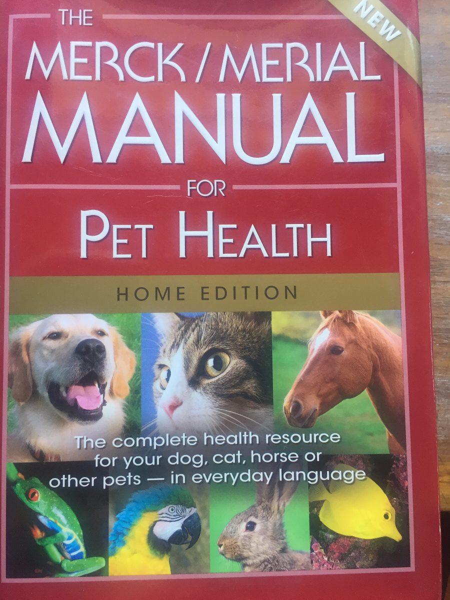 manual merck for pet health / mascotas. Cargando zoom.