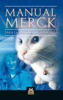 manual merck para la salud de las mascotas- paidotribo