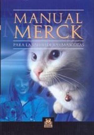 manual merck para la salud de las mascotas - paidotribo