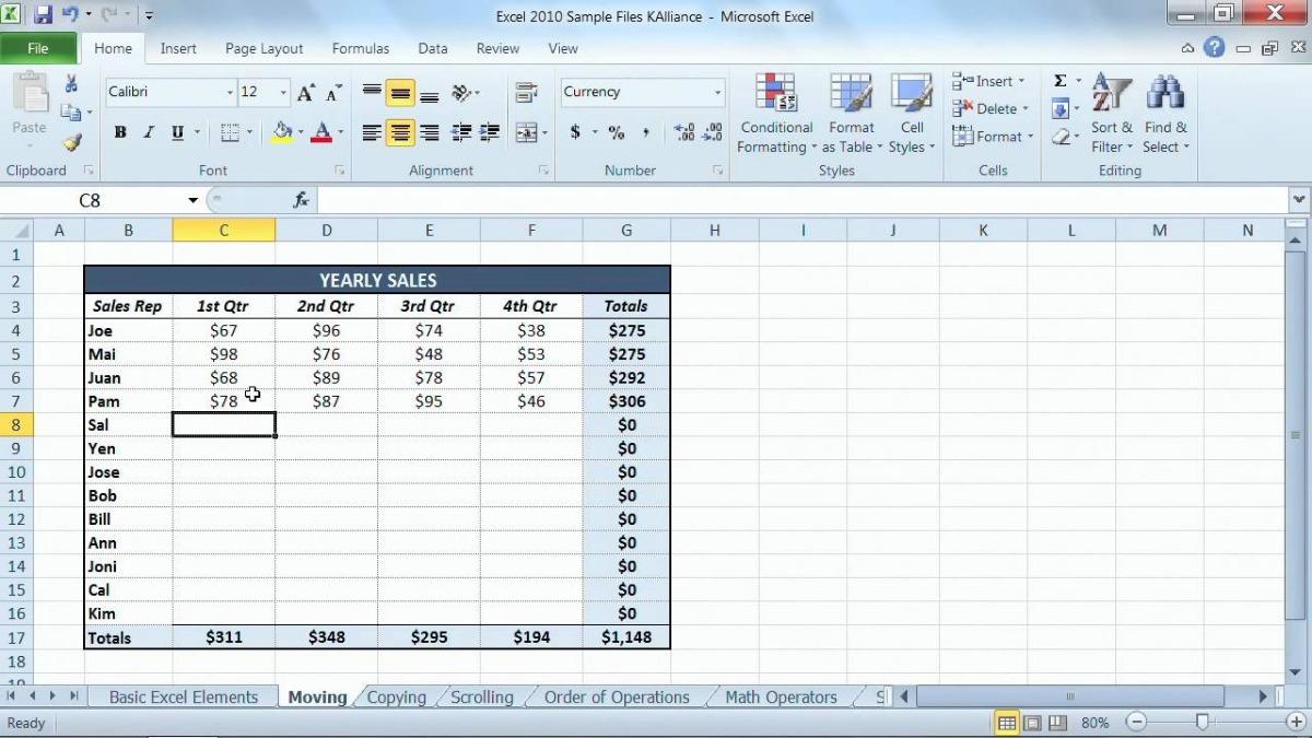 Microsoft Office 2010 User Guide Pdf
