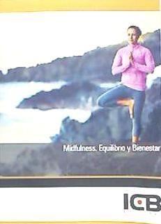 manual midfulness. equilibrio y bienestar(libro )