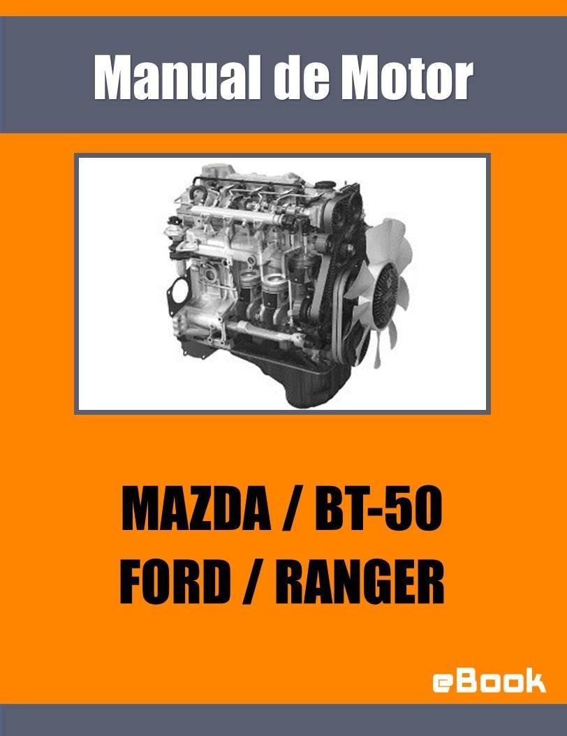 mazda bt 50 parts manual