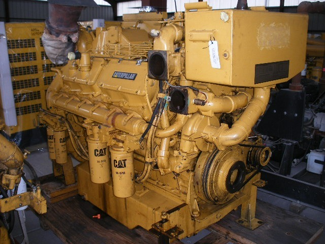 manual motor mant caterpillar 3412 diesel espa ol bs 80 00 en rh articulo mercadolibre com ve D9 Caterpillar Caterpillar Generators
