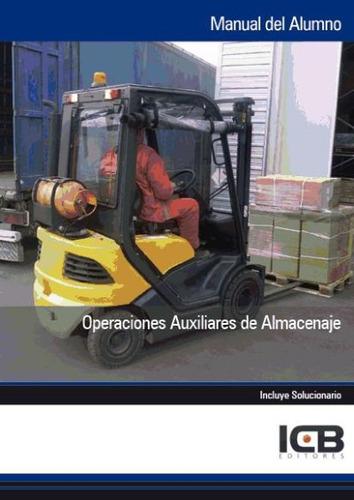 manual operaciones auxiliares de almacenaje(libro marketing)